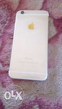 I phone 6 64 GB good condition