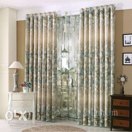European & American Curtains جدة -  7