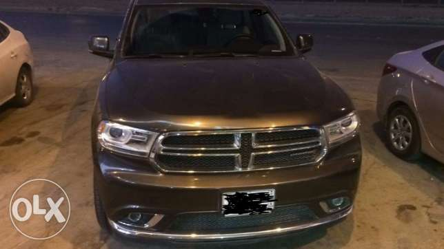 Dodge Durango 2015 for Sale or Clearance