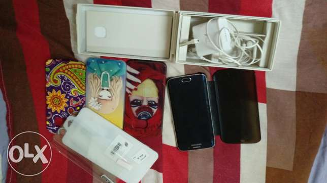 Samsung S6 Edge 64 gb