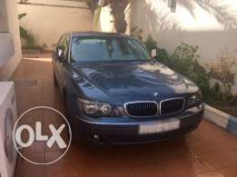 2008 BMW 730li for sale 105,000km Only