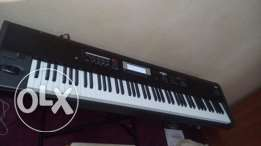 new professional KORG 88 keys piano