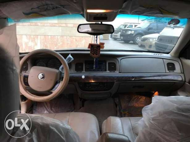 SAR 18000 / Mercury Grand Marquis, 2005, automatic, 203477 KM