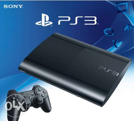 I need PS3, Jeddah only. مطلوب سوني ٣