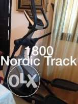 Nordic track for sale