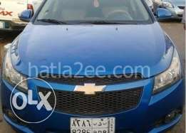 Chevrolet Cruz - urgent sale