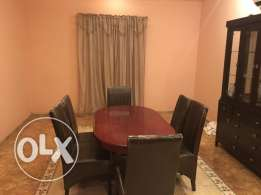 Dining set+storage cabinets+coats+mattresses+study table