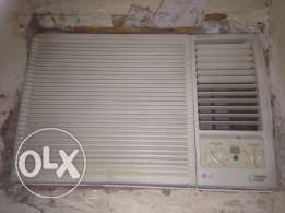 Air Conditioner LG Turbo Cool