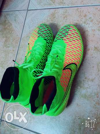 Nike shoes hyper magista