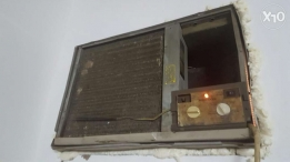 Carrier Ac perfectly working condition