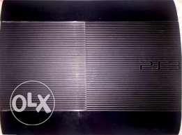 PS3 Super Slim 500GB with 11 Amazing Games along with PSP