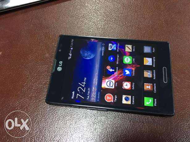 LG Mobile 2GB Ram 16GB Rom for Sale or Exchange