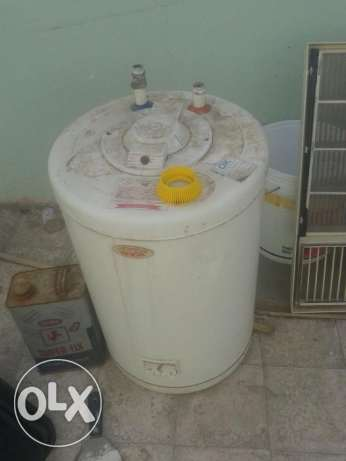 Electric water heater 50 ltr