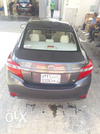 toyota yaris 2014 for sale الرياض -  3