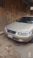 Toyota camry 2001 for sale in good condition