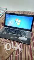 Toshiba laptop ultra book