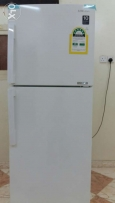 Samsung Refrigerator 11cft bought new in Excellent condition