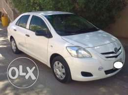 TOYOTA YARIS 2010 at 15,000 Riyals. Pls call Abdurahman 05347_33908